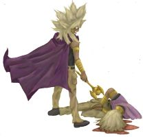 Marik's Solution to Everything by amidoh