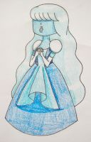 Sapphire by Punisher2006