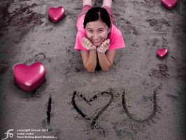 My Heart melisa rende by Foxcun
