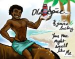 Tucker's Old Spice by jameson9101322