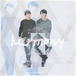 GFX - harmony by x-mint