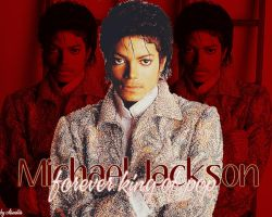 king mjj by claudiaV3