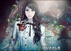 Puzzle: Demons Within by LilTic