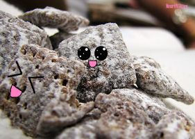 :Muddy Buddies: by Heart4Skies