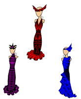 Dresses by Ultralee0