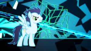 Soarin Wallpaper 2 by Game-BeatX14