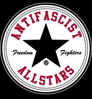 ANTI FACIST ALLSTAR by Trotskyist