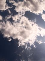 Clouds 9 by kizistock