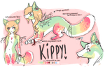 Kippy! FOR SALE by Aoer