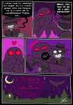 Cryptid Comics: Boyfriend Material by Zal001