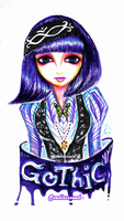_Gothic_ by seedlessseed