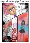 Edge of Dawn page 3 by prettyism