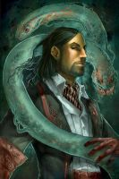 Master of Laws and Shadows by Alivis