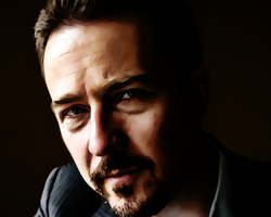 Edward Norton by donvito62