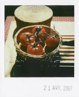 4 tomatoes by prismopola