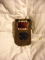 Domo iPod case by Jophish126