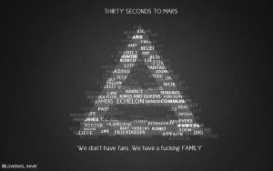 TYPO TRIAD WALLPAPER by lovelives4ever