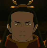 young ozai by KH-LoZ-er