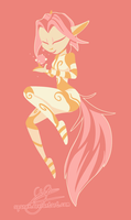 Tumblr Palette Challenge 3: Ly by Pipann