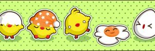 Chicken Dance by SquidPig