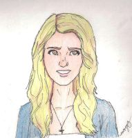 Quinn Fabray by thenameisbichie
