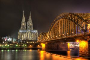 Cologne by Amunet83