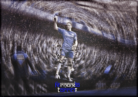 El Nino Wallpaper. by MB2GFX