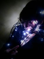 Me in lights I by haileysthelimit