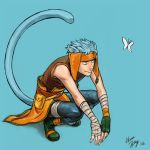 Ranulf by slimu