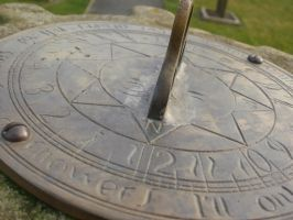 Sun Dial 2 by zombiemarshmellow