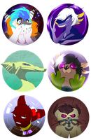 SG Buttons by Urnam-BOT