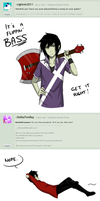 Ask Marshall Lee - Dump by Katkat-Tan