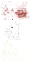 Designed Cats for Cool Peeps by Tokisei