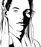 Glorfindel by Tricksters-Adopts