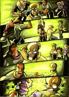 BlackGuard 'Psycho Therapy' pg 3 by suicidalassassin
