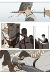 Serves You Right (Page 8 of 9) by doubleleaf