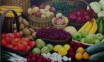 Fruits And Veggies by DonCabanza