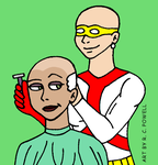Madame Cueball's Salon - Asami by Rennon-the-Shaved