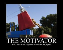 The Motivator - meme picture by DJ-Zemar