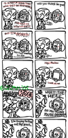 ShTH Comic or something by JezMM