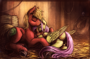 Afternoon Visit by Banthatic