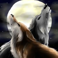 Bark At The Moon :req: by 13cupcakes