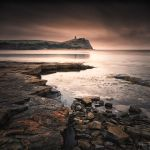 Kimmeridge Bay by AntonioGouveia