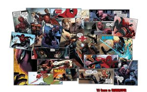 The Superior Spider-Man V.3 (1680X1050) by lordskorrkeeper