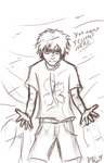 You want secrets? by madster865