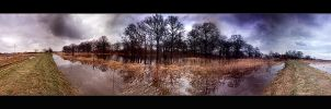 floods III by werol