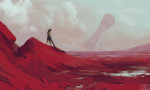 Speed-Painting: Falsified by Plunteere
