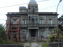 House of terror... by Maria-92