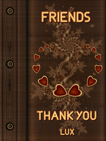 Thank you...Friends - Album by LaxmiJayaraj