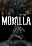 Mobzilla Cover by a3dkid